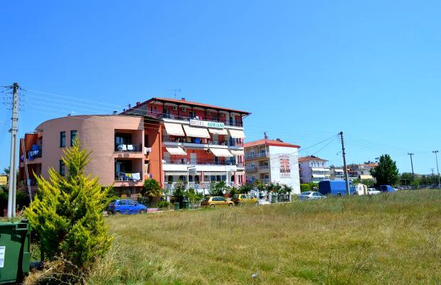 фото Hotel Adriani изображение №2