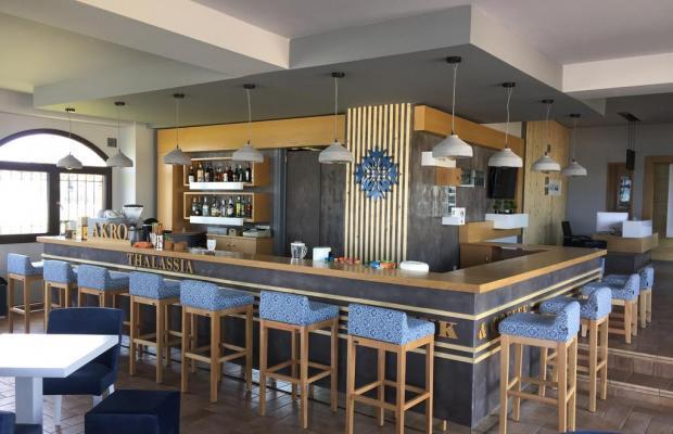 фото Hotel Akrothalassia изображение №2