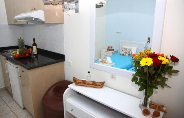 фото отеля Despina Apartments (ex. Vergina Studios & Apartments) изображение №13