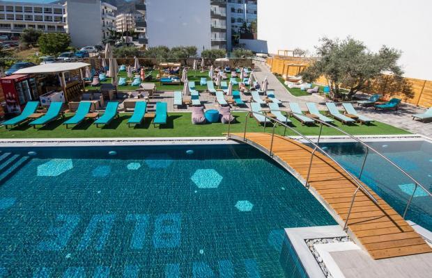 фото отеля Infinity Blue Boutique Hotel (ex. Smartline Infinity Blue) изображение №1