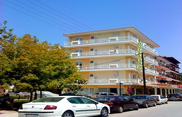 фото отеля Hotel Argo изображение №1