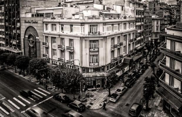 фото отеля Kinissi Palace изображение №1