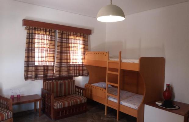 фотографии отеля Elpida Apartments Gouves изображение №11