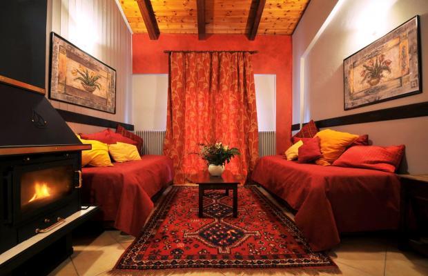 фотографии отеля Aphrodite's Inn изображение №3