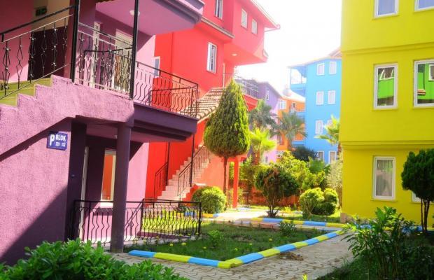 фото отеля Rainbow Castle изображение №5
