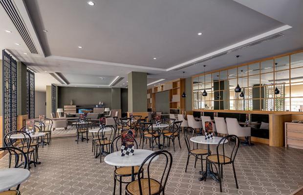 фото отеля Rixos Premium Tekirova изображение №5