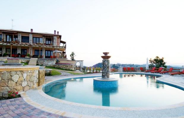 фото отеля Akritas Ef Zin Villas & Suites изображение №45