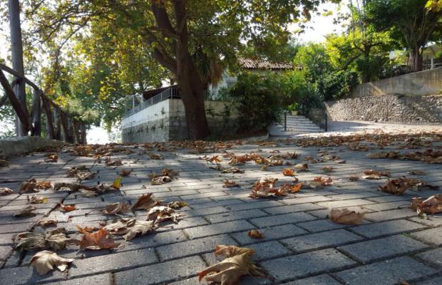 фото отеля Olympos Hotel Platamonas изображение №9