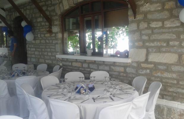 фотографии отеля Olympos Hotel Platamonas изображение №3