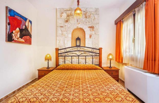 фотографии отеля Akritas Ef Zin Villas & Suites изображение №15
