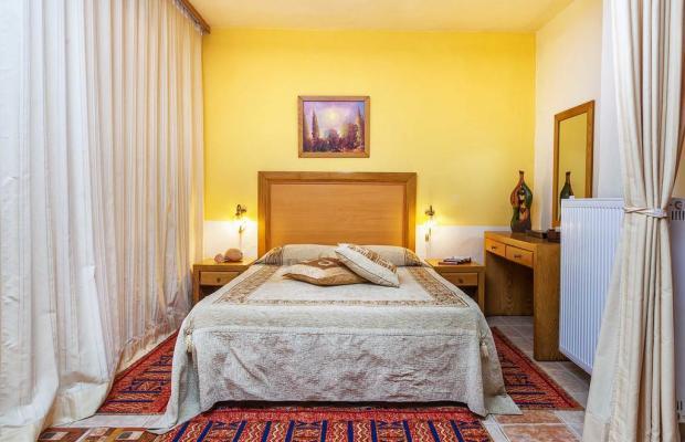 фото отеля Akritas Ef Zin Villas & Suites изображение №5