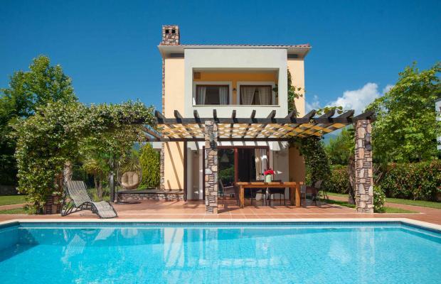 фото Olympus Villas изображение №14