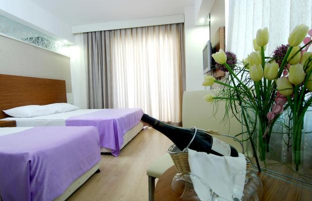 фото Pgs Rose Residence Beach (ex. Rose Residence & Beach; Xiza Beach Resort) изображение №2