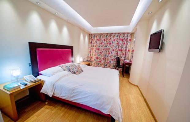 фотографии отеля Comfy Boutique изображение №27
