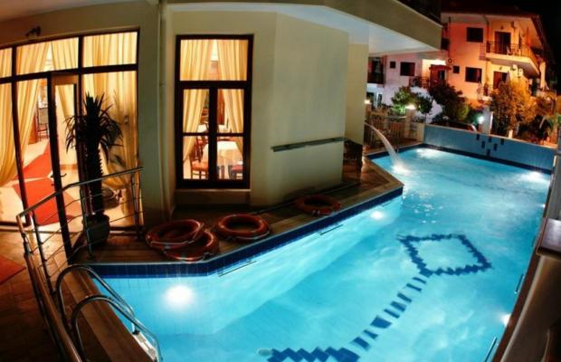 фото Eden Hotel изображение №18