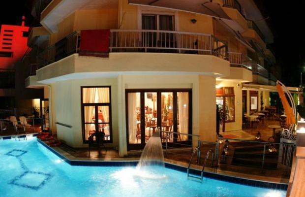 фотографии Eden Hotel изображение №8