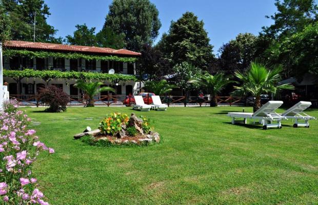 фото отеля Efrosini Apartments & Studios изображение №9
