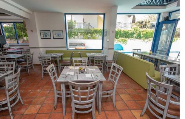 фотографии отеля Golden Beach Hotel изображение №19
