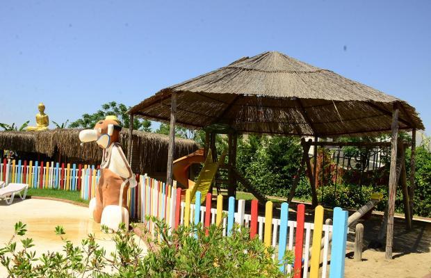 фотографии отеля Siam Elegance Hotel & Spa изображение №15
