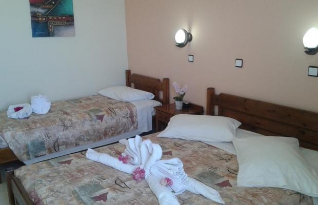 фотографии отеля Nirvana Beach Hotel изображение №3
