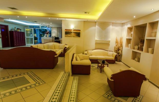 фото отеля Tresor Sousouras (ex.Hanioti Palace) изображение №13