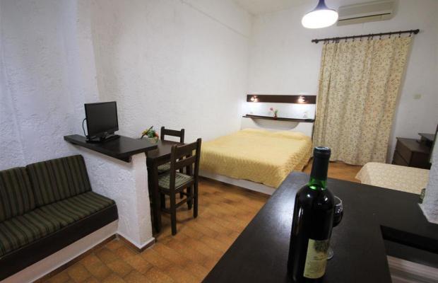 фотографии отеля Amazona Apartments изображение №11