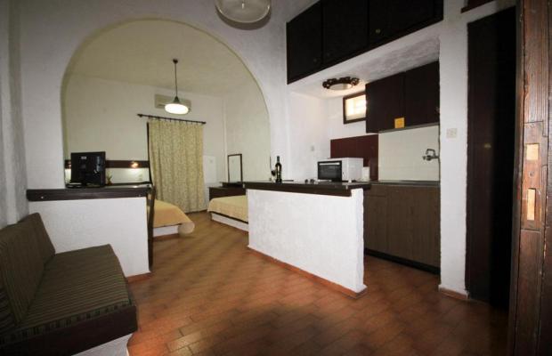 фото отеля Amazona Apartments изображение №5