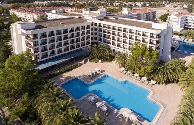 фотографии отеля Ozkaymak Marina Resort изображение №55