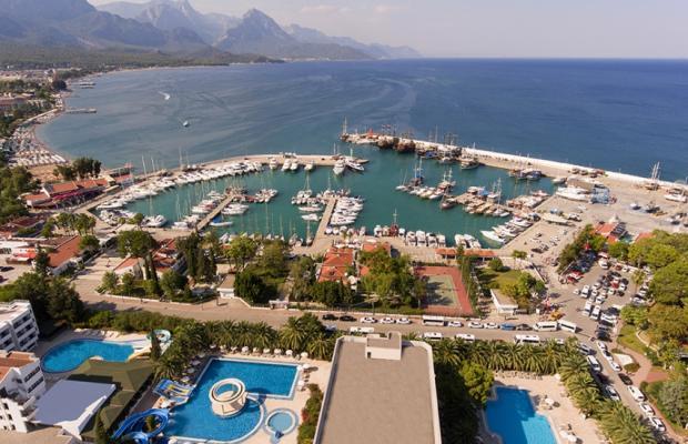 фото Ozkaymak Marina Resort изображение №54