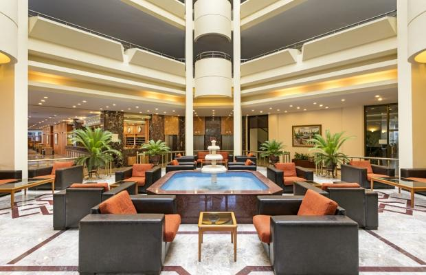 фото Ozkaymak Marina Resort изображение №50