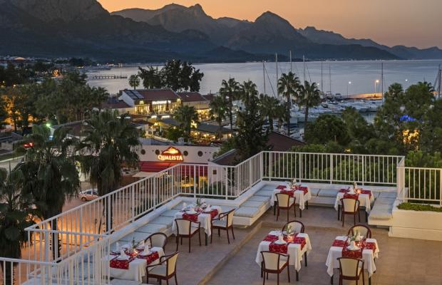 фотографии отеля Ozkaymak Marina Resort изображение №47