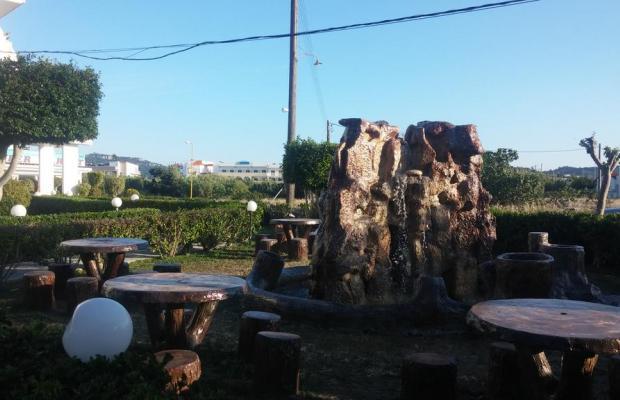 фотографии отеля Tsampika изображение №3