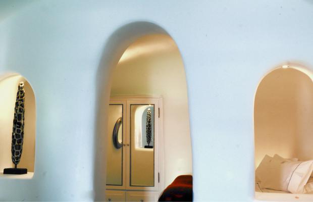 фото Aspaki Santorini Luxury Hotel & Suites изображение №34