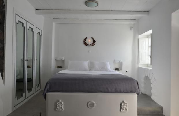 фото Aspaki Santorini Luxury Hotel & Suites изображение №26
