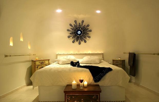 фотографии отеля Aspaki Santorini Luxury Hotel & Suites изображение №15