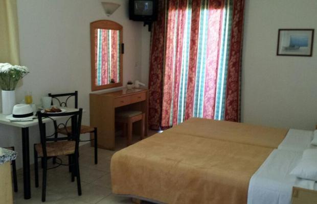 фотографии отеля Sinero Apartments изображение №7