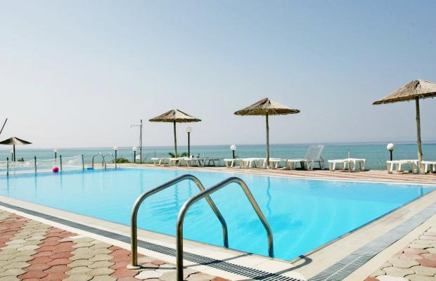 фотографии отеля Kopsis Beach Hotel изображение №3