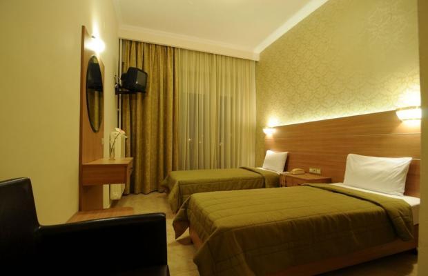 фото Park Hotel изображение №30