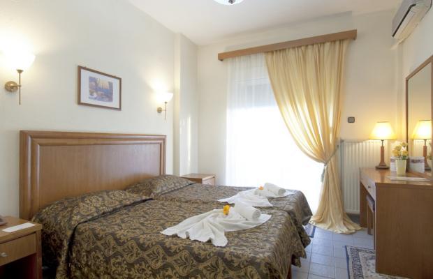 фотографии Alkyonis Hotel изображение №20