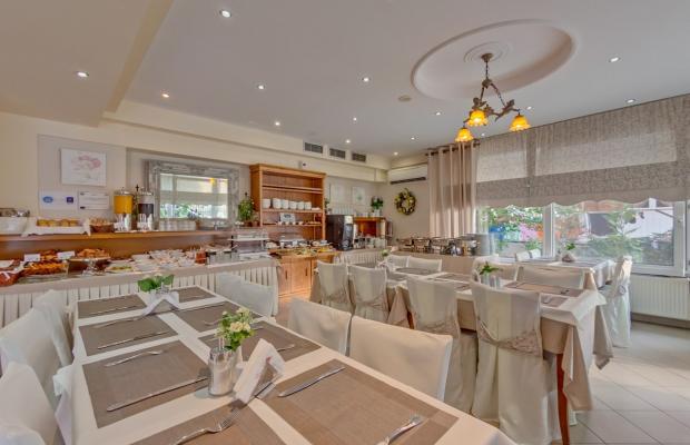 фото отеля Alkyonis Hotel изображение №17