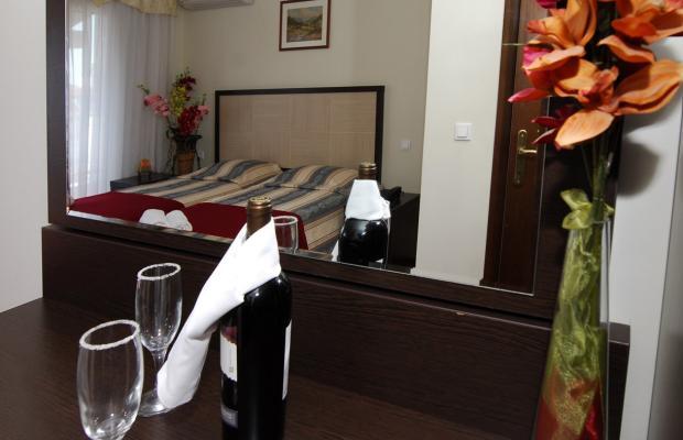 фотографии Alkyonis Hotel изображение №4