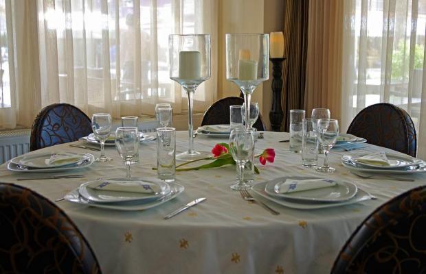 фото Hotel Europe изображение №26
