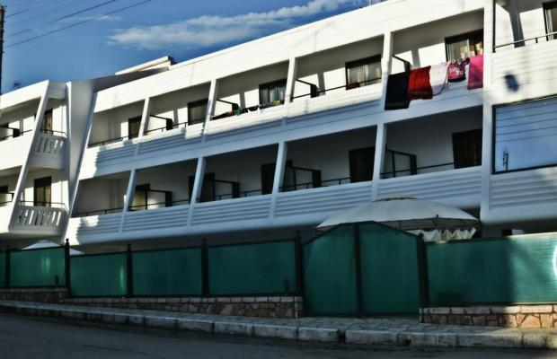 фотографии отеля Villa Cariatis изображение №7