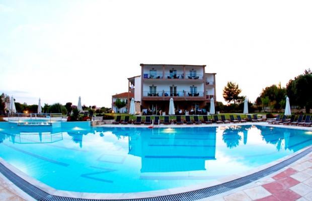 фото отеля Nostos Halkidiki изображение №5