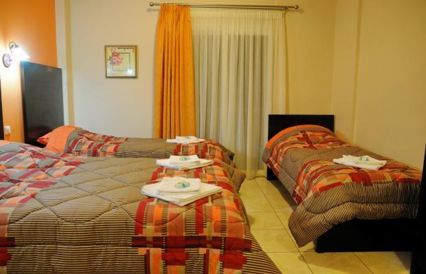 фотографии Golden Beach Hotel изображение №12