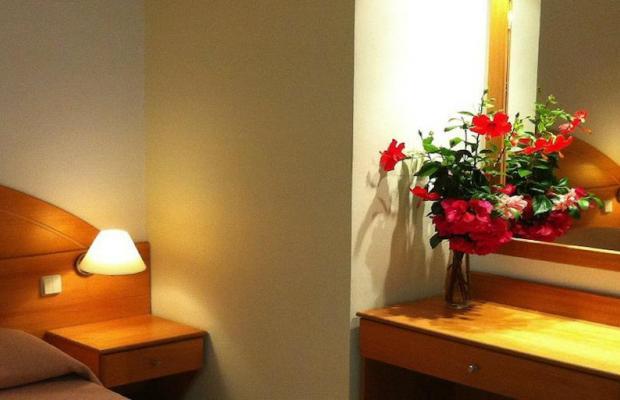 фотографии отеля Alfa изображение №3