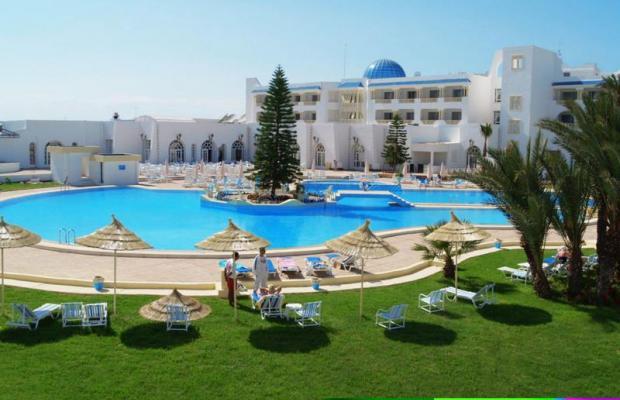 фото отеля Ramada Liberty Resort изображение №1