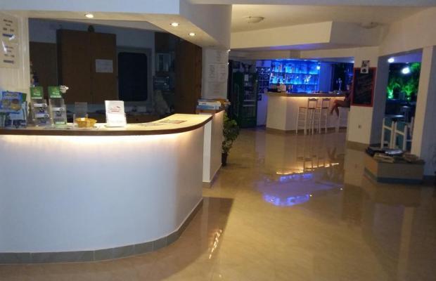 фотографии Argo Hotel изображение №12