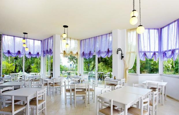 фото отеля Hotel Pashos изображение №13