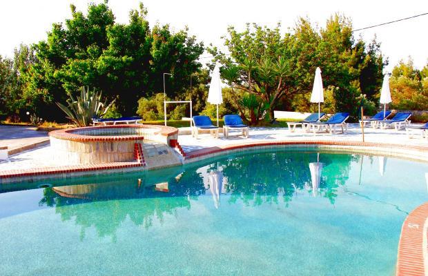 фото отеля Hotel Pashos изображение №1